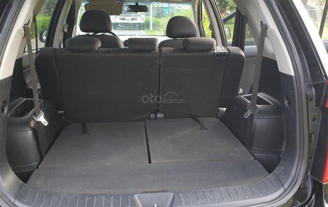 Bán Kia Carens SX số tự động, đời T3/2012, màu đen Vip tuyệt đẹp, mới 75%13
