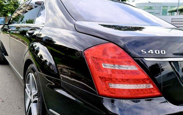Merc S400 nhập Đức 2011 hàng full đủ đồ chơi không thiếu món nào1