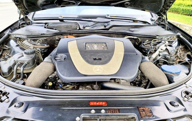 Merc S400 nhập Đức 2011 hàng full đủ đồ chơi không thiếu món nào7