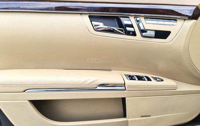 Merc S400 nhập Đức 2011 hàng full đủ đồ chơi không thiếu món nào11