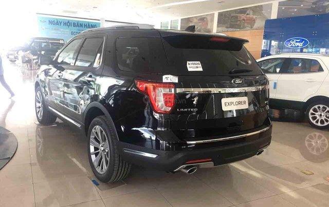 Giá xe Ford Ranger Explorer 2020 tốt nhất, nhận ngay ưu đãi cuối năm, hỗ trợ trả góp lên đến 85%1
