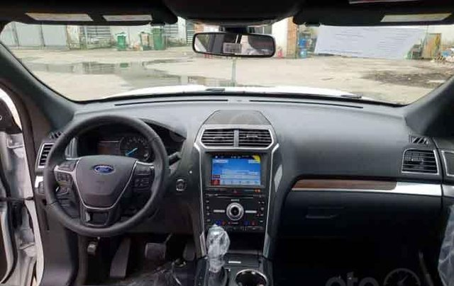 Giá xe Ford Ranger Explorer 2020 tốt nhất, nhận ngay ưu đãi cuối năm, hỗ trợ trả góp lên đến 85%3