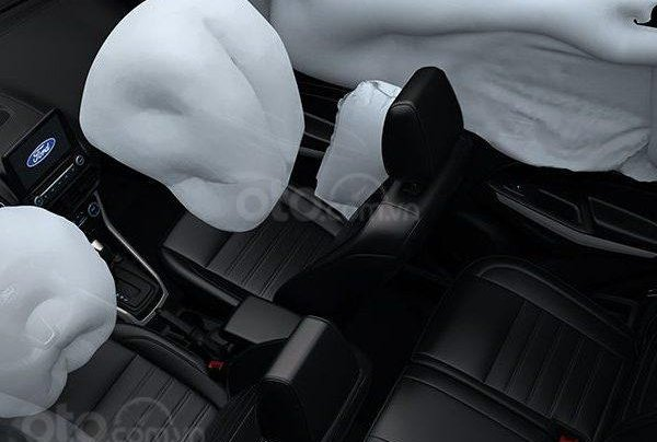 Giá xe Ford EcoSport Titanium 1.5L 2020, hỗ trợ trả góp cùng ưu đãi lớn cuối năm, khuyến mãi tặng kèm chính hãng3