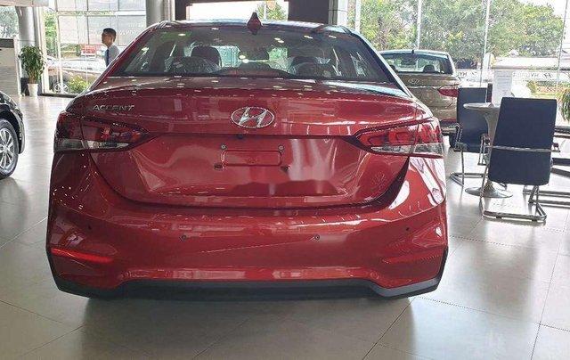 Cần bán Hyundai Accent đời 2020, màu trắng3