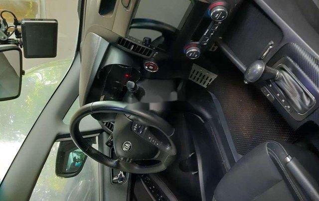 Bán xe Kia K3 1.6AT năm 2013, màu trắng, xe nhập5