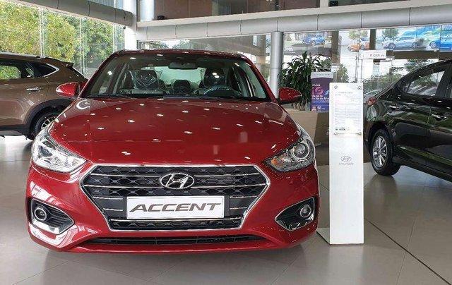 Cần bán Hyundai Accent đời 2020, màu trắng1