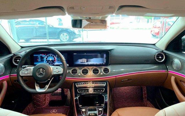 Cần bán xe Mercedes E300 AMG đời 2020, màu đen, nhập khẩu, giá tốt1