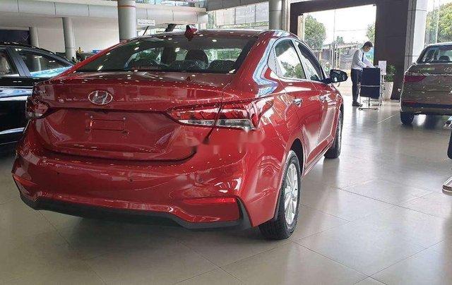 Cần bán Hyundai Accent đời 2020, màu trắng2