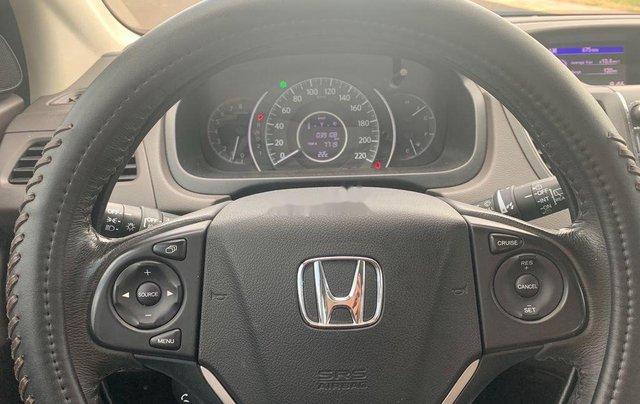 Bán Honda CR V đời 2013, màu trắng, 620 triệu11