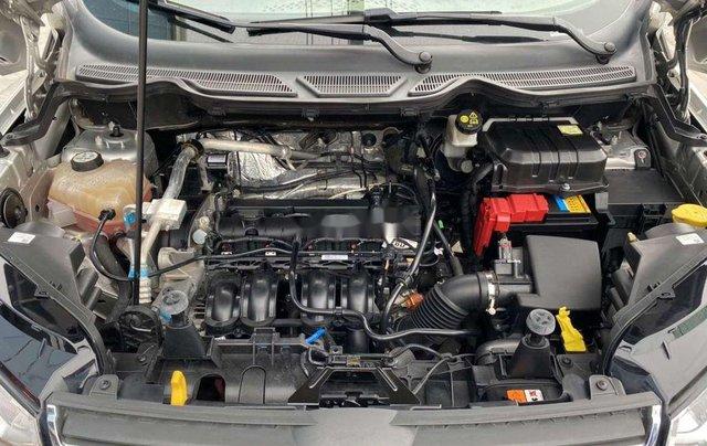 Bán ô tô Ford EcoSport đời 2016, màu bạc như mới giá cạnh tranh6