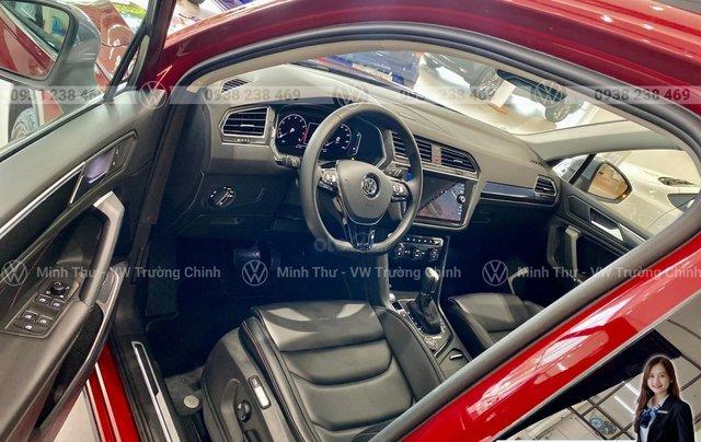 Cập nhật bảng giá xe + chương trình khuyến mãi tháng 10 Tiguan Luxury và Luxury S, liên hệ Minh Thư vw Sài Gòn10