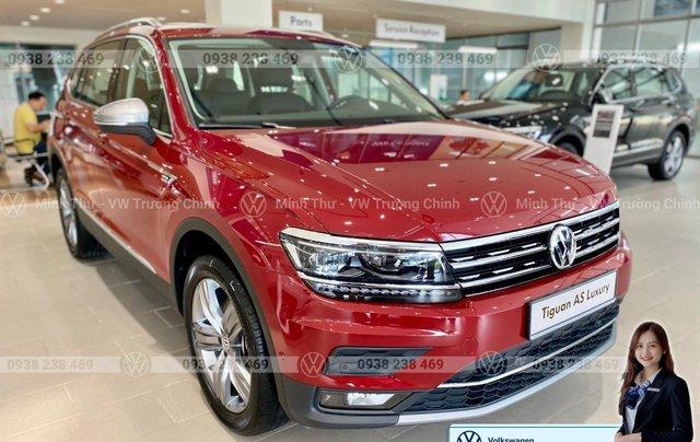 Cập nhật bảng giá xe + chương trình khuyến mãi tháng 10 Tiguan Luxury và Luxury S, liên hệ Minh Thư vw Sài Gòn13