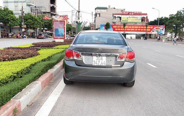 Bán Daewoo Lacetti đời 2009, nhập nguyên chiếc từ Hàn Quốc10