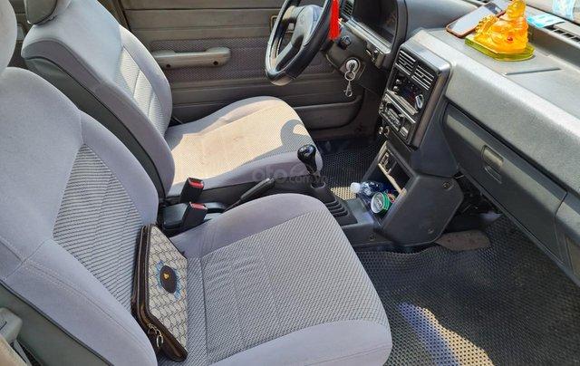 Cần bán Kia Pride GTL, SX 2001, máy xăng, nhập khẩu, đã chạy 80000km, xăng 6 L/100km, nội thất màu ghi, xe 5 cửa, máy 1.37