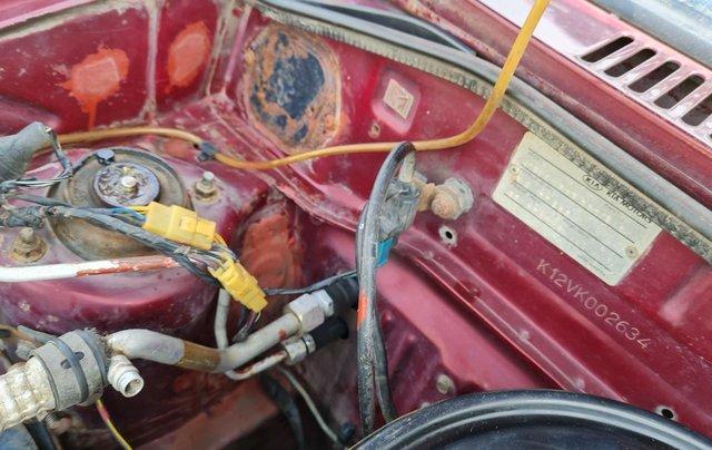 Cần bán Kia Pride GTL, SX 2001, máy xăng, nhập khẩu, đã chạy 80000km, xăng 6 L/100km, nội thất màu ghi, xe 5 cửa, máy 1.310
