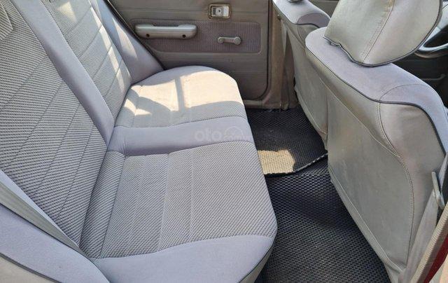 Cần bán Kia Pride GTL, SX 2001, máy xăng, nhập khẩu, đã chạy 80000km, xăng 6 L/100km, nội thất màu ghi, xe 5 cửa, máy 1.38