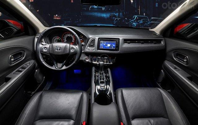 Honda HRV khuyến mại lên đến 80tr - liên hệ em Thủy2
