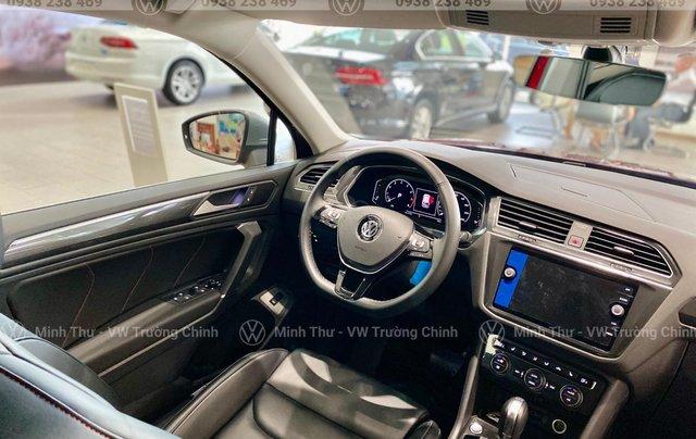 Cập nhật bảng giá xe + chương trình khuyến mãi tháng 10 Tiguan Luxury và Luxury S, liên hệ Minh Thư vw Sài Gòn2