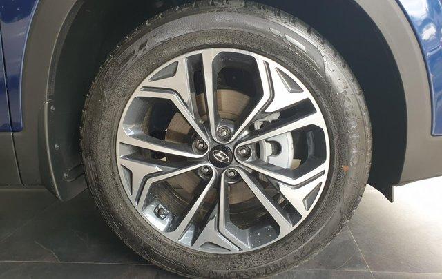 Hyundai Santa Fe, máy dầu, giá cực ưu đãi cho tháng 10 này, giảm trực tiếp tiền mặt lên đến 40tr rẻ nhất Bắc Ninh2