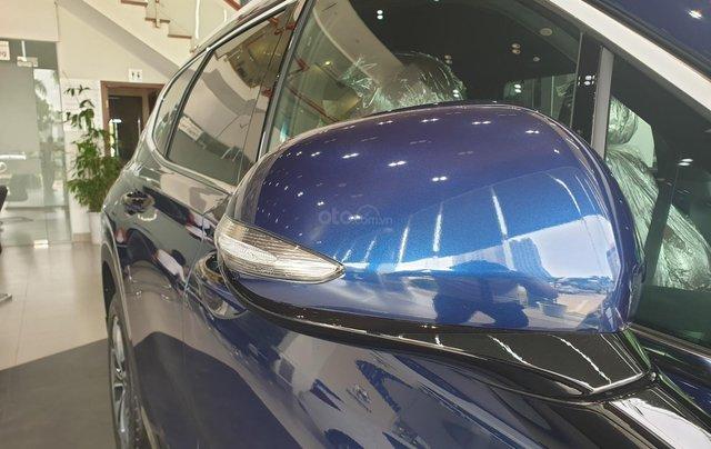 Hyundai Santa Fe, máy dầu, giá cực ưu đãi cho tháng 10 này, giảm trực tiếp tiền mặt lên đến 40tr rẻ nhất Bắc Ninh3