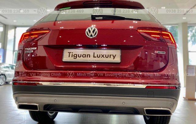 Cập nhật bảng giá xe + chương trình khuyến mãi tháng 10 Tiguan Luxury và Luxury S, liên hệ Minh Thư vw Sài Gòn7