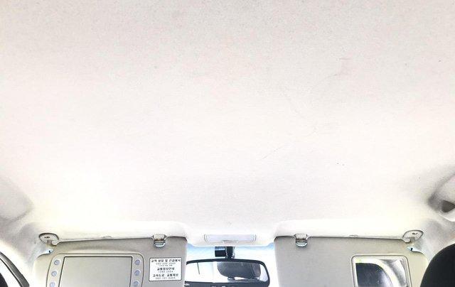 Kia Morning 1.0AT Sport cuối 2011 vàng chanh, 1 chủ, không mới, không đẹp, không chất tặng xe luôn, đẹp nhất thị trường11