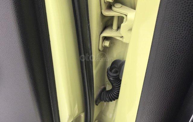 Kia Morning 1.0AT Sport cuối 2011 vàng chanh, 1 chủ, không mới, không đẹp, không chất tặng xe luôn, đẹp nhất thị trường10