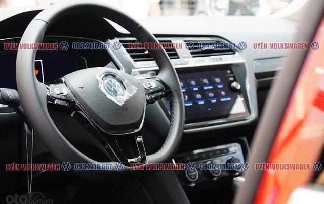 Xe Tiguan Luxury ưu đãi 120tr tiền mặt + gói quà tặng và phụ kiện trị giá 60tr, đủ màu sắc, vay NH 90%, lãi suất tốt2