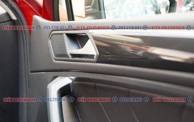 Xe Tiguan Luxury ưu đãi 120tr tiền mặt + gói quà tặng và phụ kiện trị giá 60tr, đủ màu sắc, vay NH 90%, lãi suất tốt3