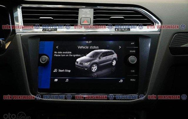 Xe Tiguan Luxury ưu đãi 120tr tiền mặt + gói quà tặng và phụ kiện trị giá 60tr, đủ màu sắc, vay NH 90%, lãi suất tốt4