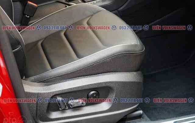 Xe Tiguan Luxury ưu đãi 120tr tiền mặt + gói quà tặng và phụ kiện trị giá 60tr, đủ màu sắc, vay NH 90%, lãi suất tốt7