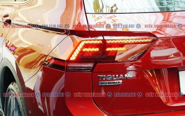 Xe Tiguan Luxury ưu đãi 120tr tiền mặt + gói quà tặng và phụ kiện trị giá 60tr, đủ màu sắc, vay NH 90%, lãi suất tốt14