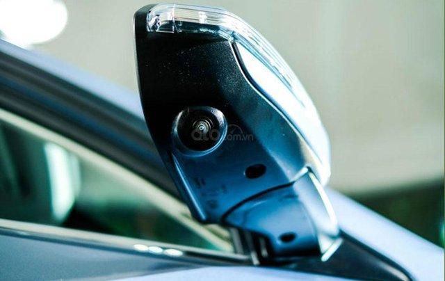 Ford Territory sắp ra mắt, thế chân Ford Escape đối đầu Honda CR-V8