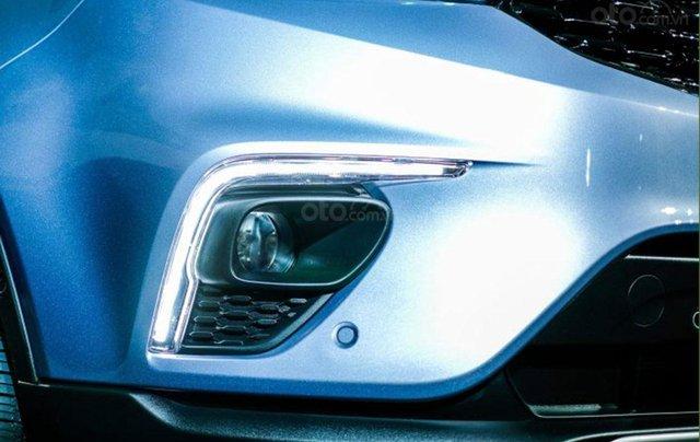 Ford Territory sắp ra mắt, thế chân Ford Escape đối đầu Honda CR-V6