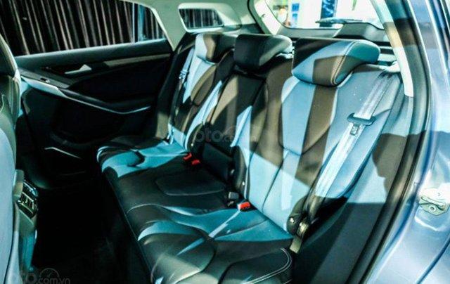 Ford Territory sắp ra mắt, thế chân Ford Escape đối đầu Honda CR-V15