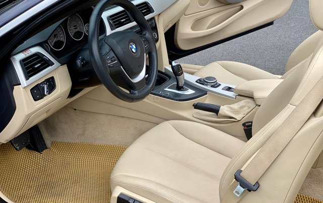 Bán BMW 428i (245hp) xanh/kem mui trần, model 20156