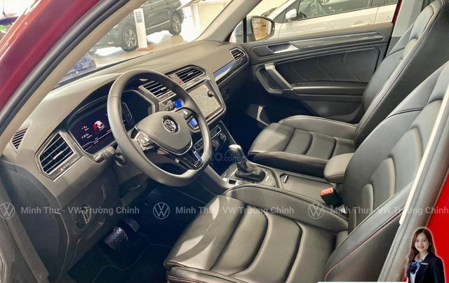 Cập nhật bảng giá xe + chương trình khuyến mãi tháng 10 Tiguan Luxury và Luxury S, liên hệ Minh Thư vw Sài Gòn8