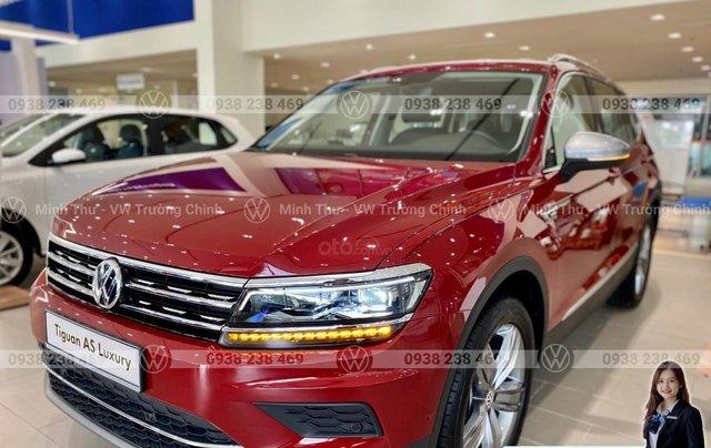 Cập nhật bảng giá xe + chương trình khuyến mãi tháng 10 Tiguan Luxury và Luxury S, liên hệ Minh Thư vw Sài Gòn11