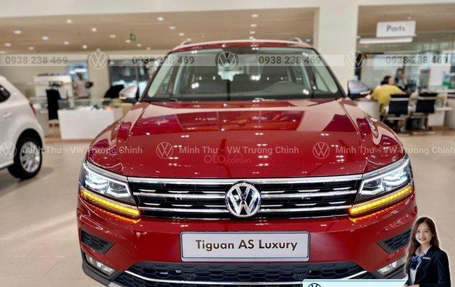 Cập nhật bảng giá xe + chương trình khuyến mãi tháng 10 Tiguan Luxury và Luxury S, liên hệ Minh Thư vw Sài Gòn12
