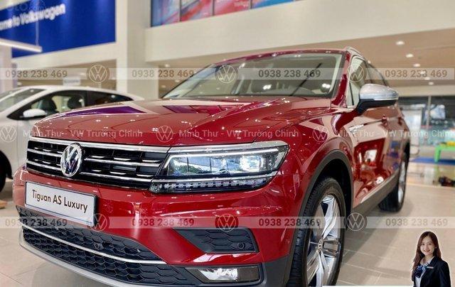 Cập nhật bảng giá xe + chương trình khuyến mãi tháng 10 Tiguan Luxury và Luxury S, liên hệ Minh Thư vw Sài Gòn9