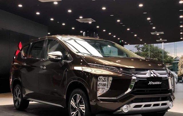 [Mitsubishi Bình Triệu] giá tốt nhất lăn bánh chỉ từ 555 triệu, hỗ trợ vay 80% giá trị xe và trả góp lãi suất 5.99%/ năm0