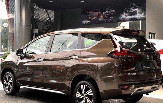 [Mitsubishi Bình Triệu] giá tốt nhất lăn bánh chỉ từ 555 triệu, hỗ trợ vay 80% giá trị xe và trả góp lãi suất 5.99%/ năm1
