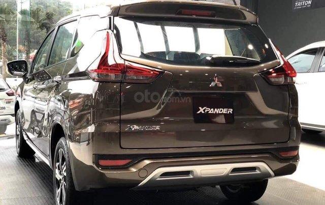 [Mitsubishi Bình Triệu] giá tốt nhất lăn bánh chỉ từ 555 triệu, hỗ trợ vay 80% giá trị xe và trả góp lãi suất 5.99%/ năm2