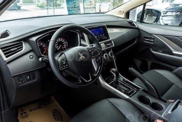 [Mitsubishi Bình Triệu] giá tốt nhất lăn bánh chỉ từ 555 triệu, hỗ trợ vay 80% giá trị xe và trả góp lãi suất 5.99%/ năm5