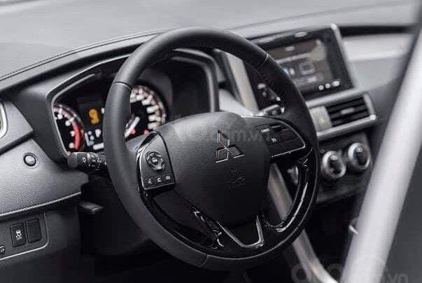 [Mitsubishi Bình Triệu] giá tốt nhất lăn bánh chỉ từ 555 triệu, hỗ trợ vay 80% giá trị xe và trả góp lãi suất 5.99%/ năm7