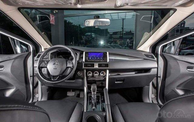[Mitsubishi Bình Triệu] giá tốt nhất lăn bánh chỉ từ 555 triệu, hỗ trợ vay 80% giá trị xe và trả góp lãi suất 5.99%/ năm8