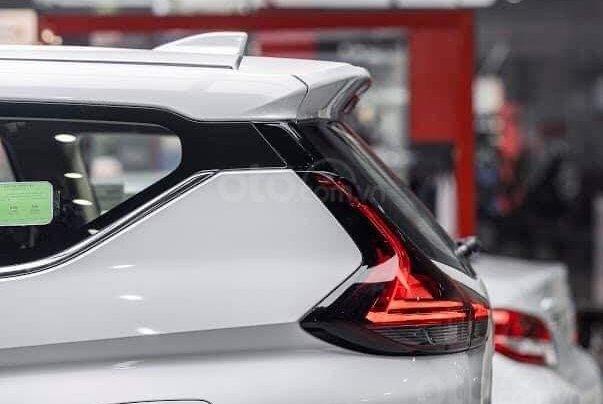 [Mitsubishi Bình Triệu] giá tốt nhất lăn bánh chỉ từ 555 triệu, hỗ trợ vay 80% giá trị xe và trả góp lãi suất 5.99%/ năm9