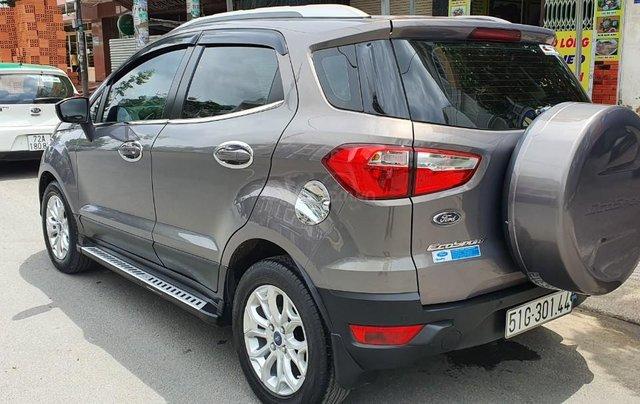 Bán Ford Ecosport sx 2017 Titanium, mới 98%4