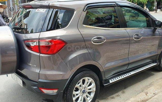 Bán Ford Ecosport sx 2017 Titanium, mới 98%3