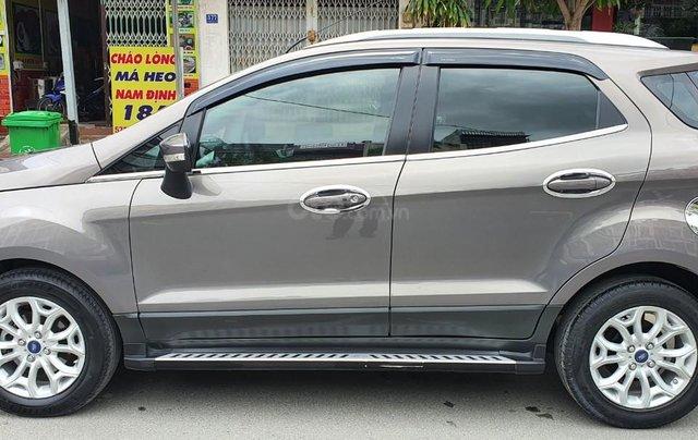 Bán Ford Ecosport sx 2017 Titanium, mới 98%2